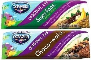 Odwalla Bars